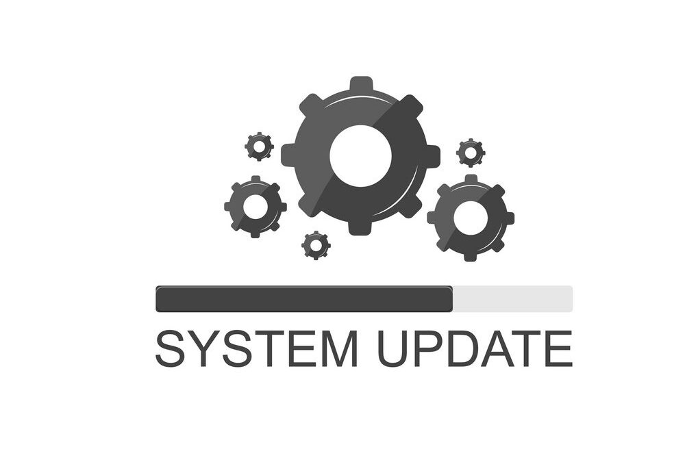Updates to system