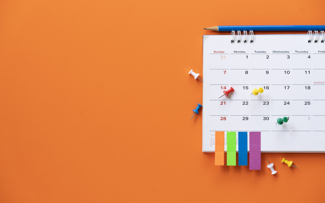 Can I sync my schedule with Google or Apple Calendar?
